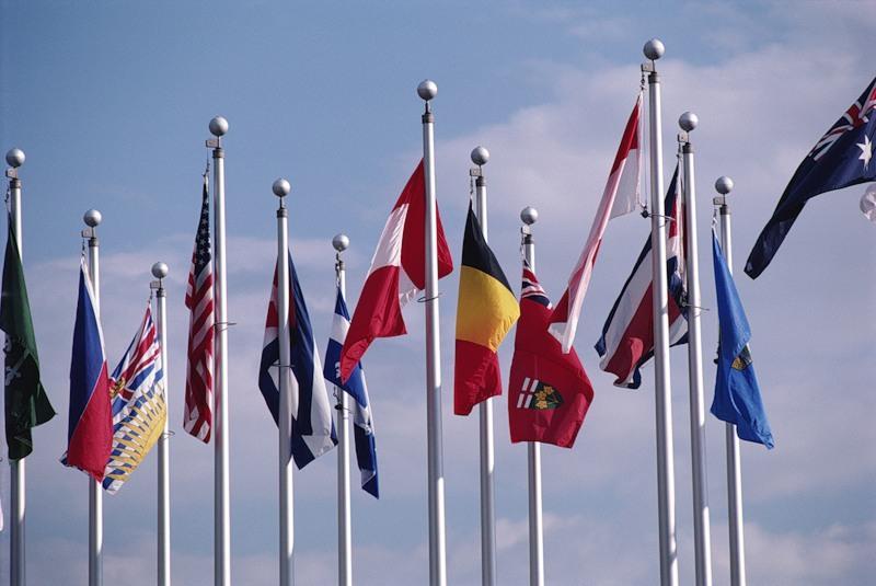 Все флаги в гости будут к нам! Расписание значимых для Петербурга событий на август 2010 года