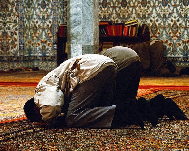 Возможно ли попасть в мусульманский рай, не попав в христианский ад?