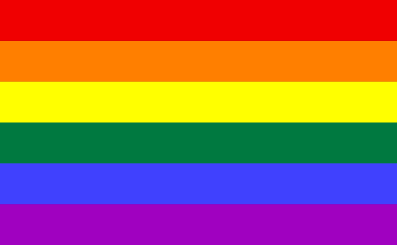 В Санкт-Петербурге согласовали пикет в защиту прав сексуальных меньшинств