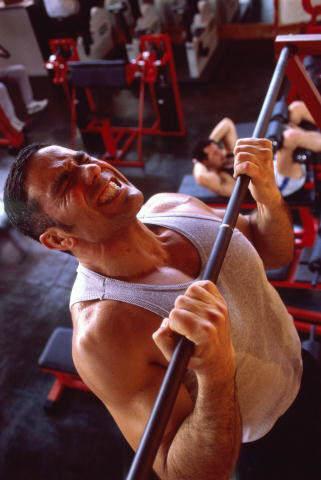 Как выжать максимум из тренировки