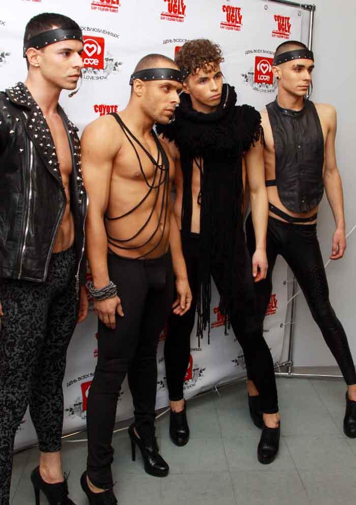 Big Love Show 2011 в Ледовом 14 февраля