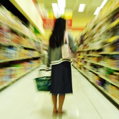Как пойти за покупками и «не сойти с ума»