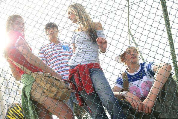 Современная молодежь: понять нельзя наказать