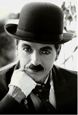 Чарльз Чаплин. Речь на собственное 70-летие.