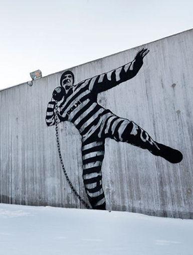 Вехи истории: глобальная тюрьма