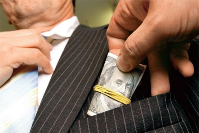 10 самых коррумпированных стран мира