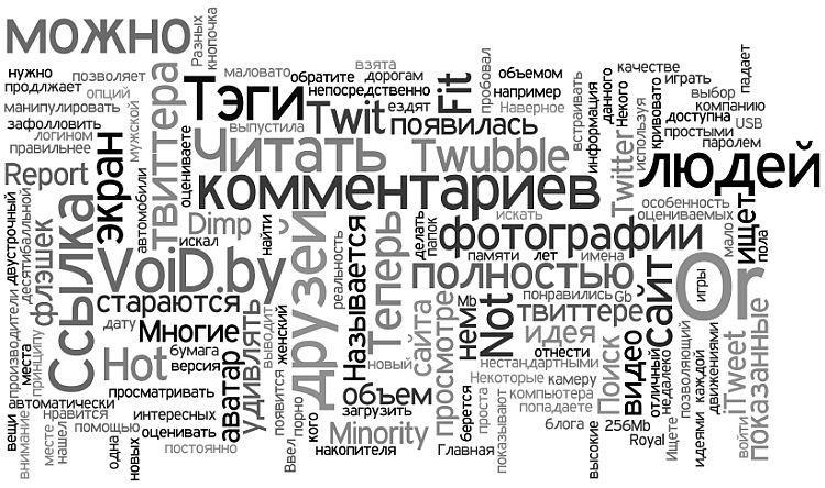 Отношение молодежи к российскому шоу-бизнесу в контексте Интернет-СМИ