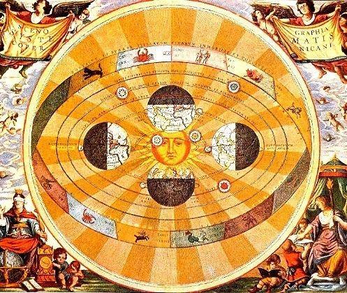 Комментарии к статье А. А. Манкевича «На орбите Солнца»