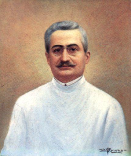 Святой доктор из Неаполя или история Джузеппе Москати