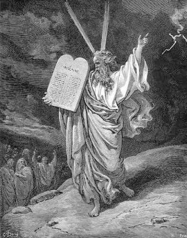 Как изменились требования Бога к человеку по Ветхому и Новому Завету?