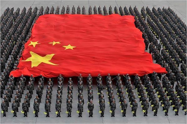 Когда Китай встанет впереди планеты всей?