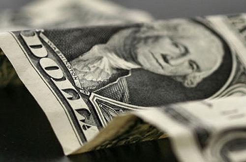 Тайна доллара раскрыта!