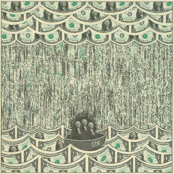 «Жирные коты» и бонусы