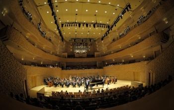 Величайшие концерты XX века в исполнении молодых виртуозов