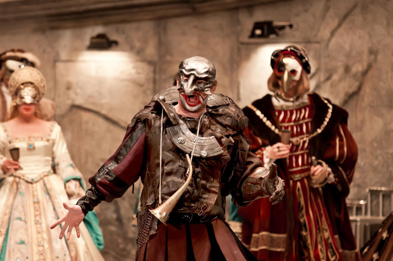25-летие Государственного камерного музыкального театра «Санктъ-Петербургъ Опера»