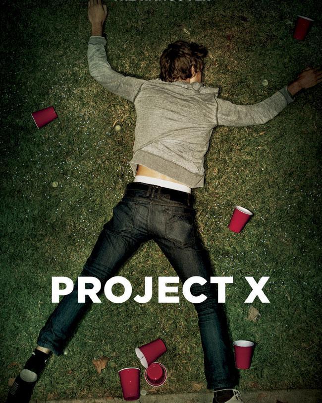 Комедия «Проект Икс: Дорвались» - бомба немедленного действия