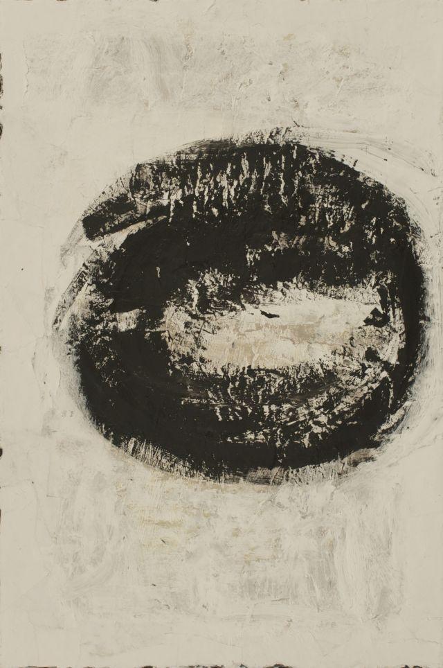Музей нонконформистского искусства представляет персональную выставку Ольги Моисеевой «Звенящая Пустота»