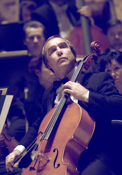 Анонс концертов Санкт-Петербургского Дома музыки на апрель 2012 года