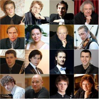 Санкт-Петербургский Дом музыки: анонс на январь